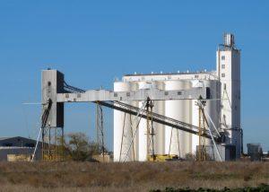 Instalaciones industriales y mineras Isidoro Miras